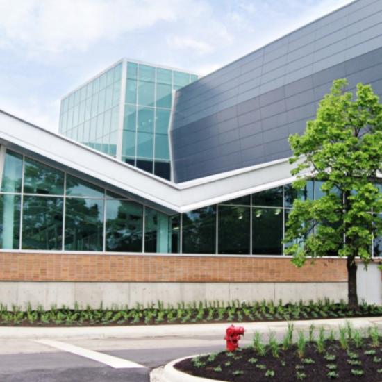 uic recreation facility