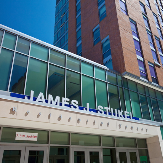 James stukel towers