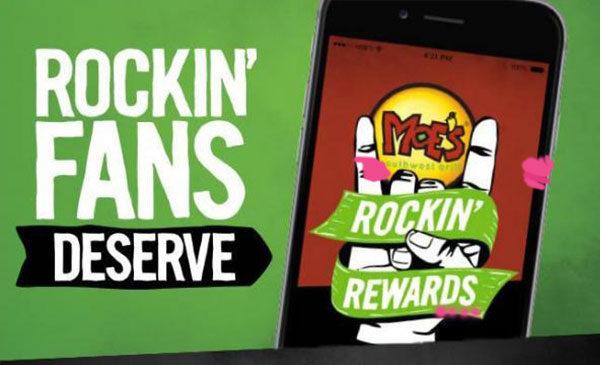 Moe'sRockin' Rewards