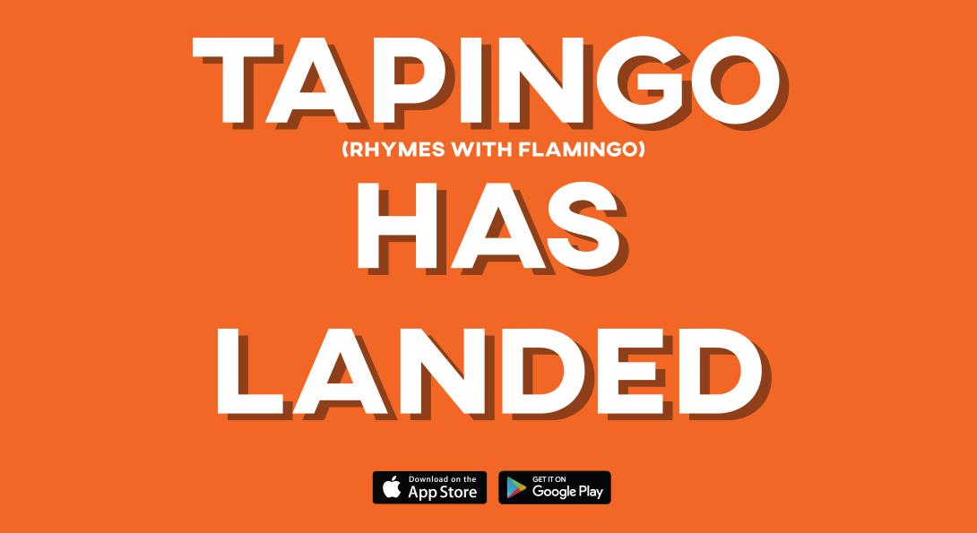 Tapingo at UIC