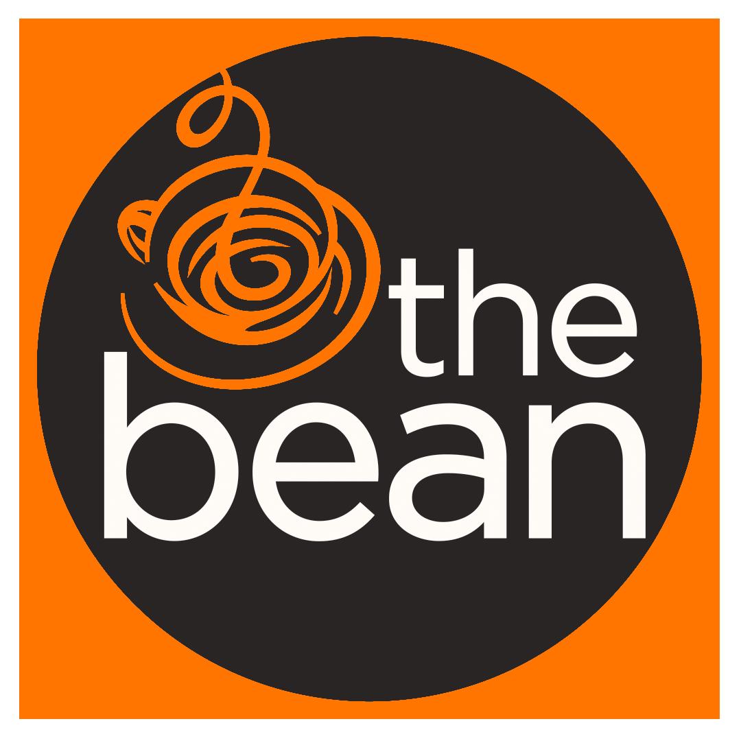 the bean logo